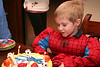 Harrison's 4th Birthday :